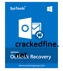 Outlook Recovery Crack