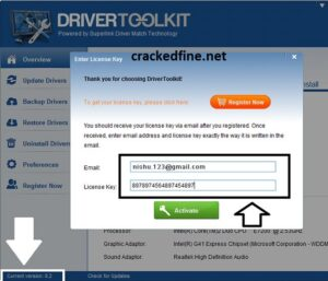 Driver Toolkit Crack