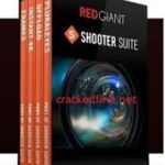 Red Giant Shooter Suite Crack