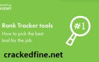 Rank Tracker Crack