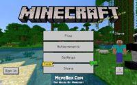 Minecraft Pocket Crack