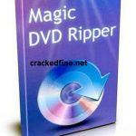 Magic DVD Ripper Crack