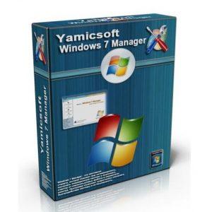 Windows 7 Manager Crack